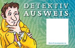 Detektivausweis