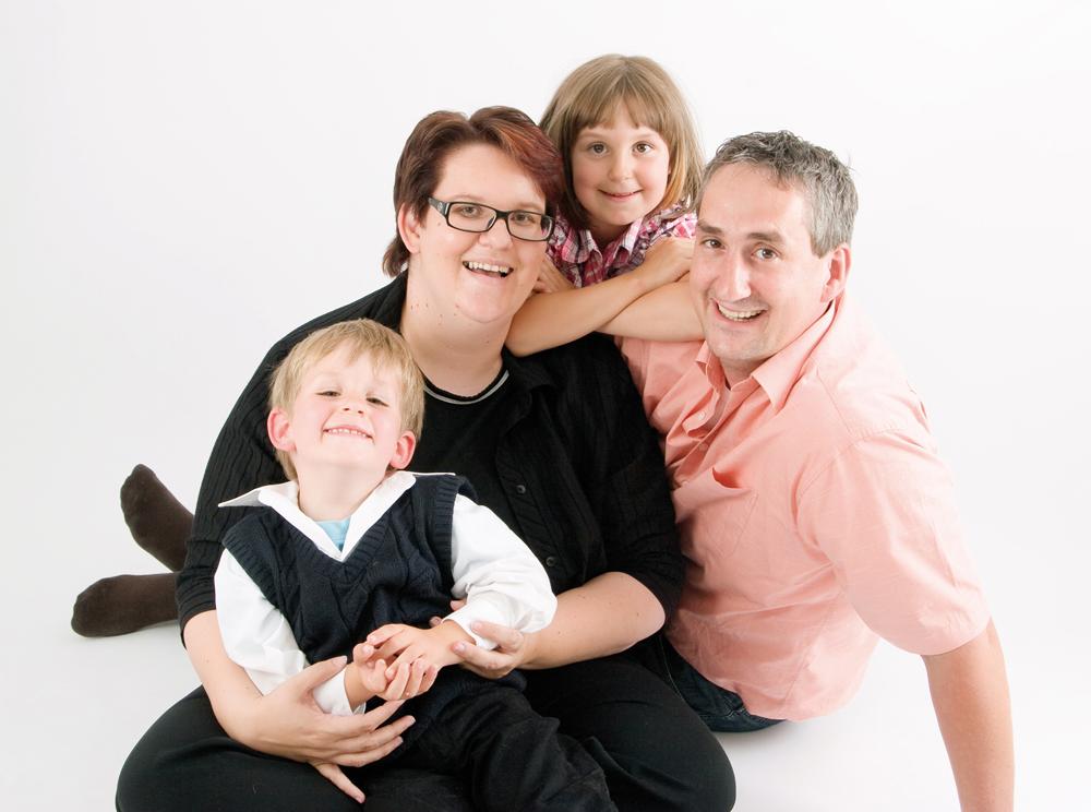 Karin Ammerer Familie