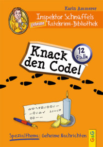 Knack den Code!