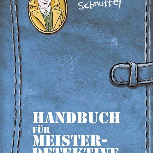 Handbuch für Meisterdetektive